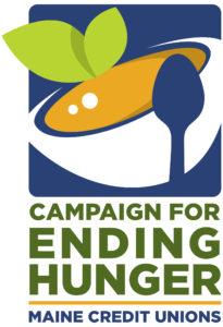 2019 Campaign for Ending Hunger Logo